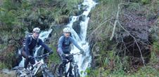 Mountain bike route: Circuit de la Glashutte