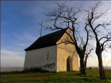 Chapelle du Bollenberg