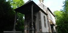 Notre Dame de Lorette Chapel