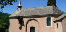 Saint Gangolphe Chapel