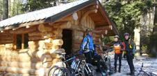 Mountain bike route: Val du Pâtre Route