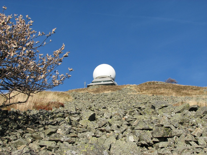 Station d'été du Grand Ballon