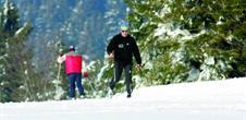 Ski de fond au Markstein