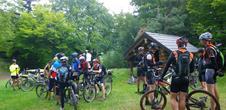 Mountain bike circuit: MTB Route by Jérôme Clementz