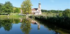 Circuit famille : tour de Thierenbach
