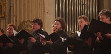 Concert de noël : le chœur Moskova