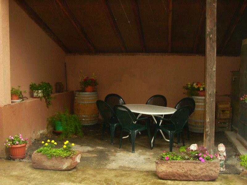 Gîte rural 68G3783