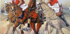 Expo de peintures de Michel Tugler