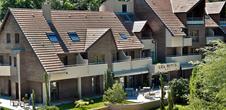 Domaine du Lac - Hôtel Les Rives