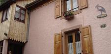 Chambres d'hôtes Chez Babette