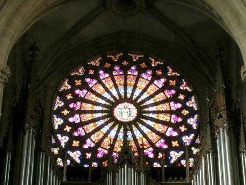 Eglise Notre-Dame de l'Assomption à Rouffach