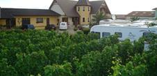 Aire de camping-cars du Winzerhof
