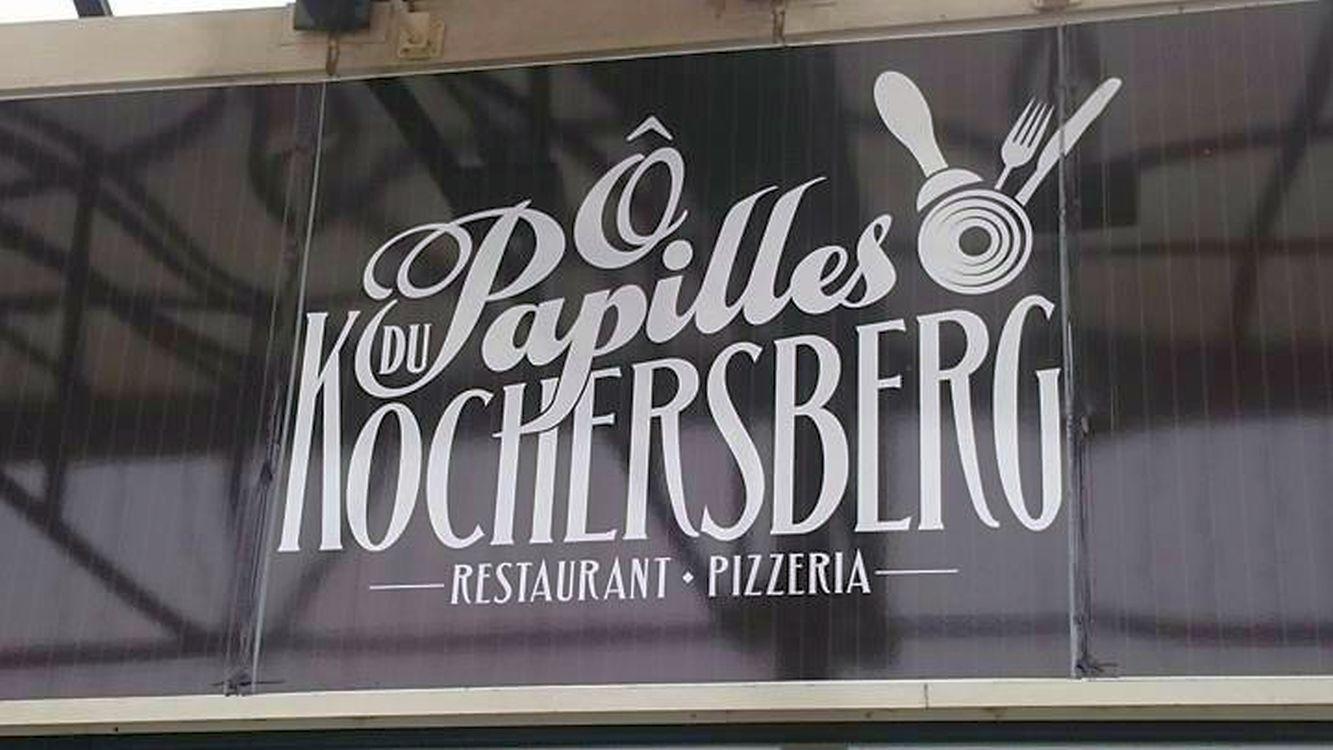Restaurant ô Papilles du Kochersberg (Truchtersheim)