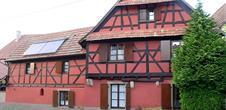 Gîte Rheinlander - Au Bal Paysan