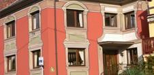 Chambre d'hôtes Au Bal Paysan - Jonquille-Muguet