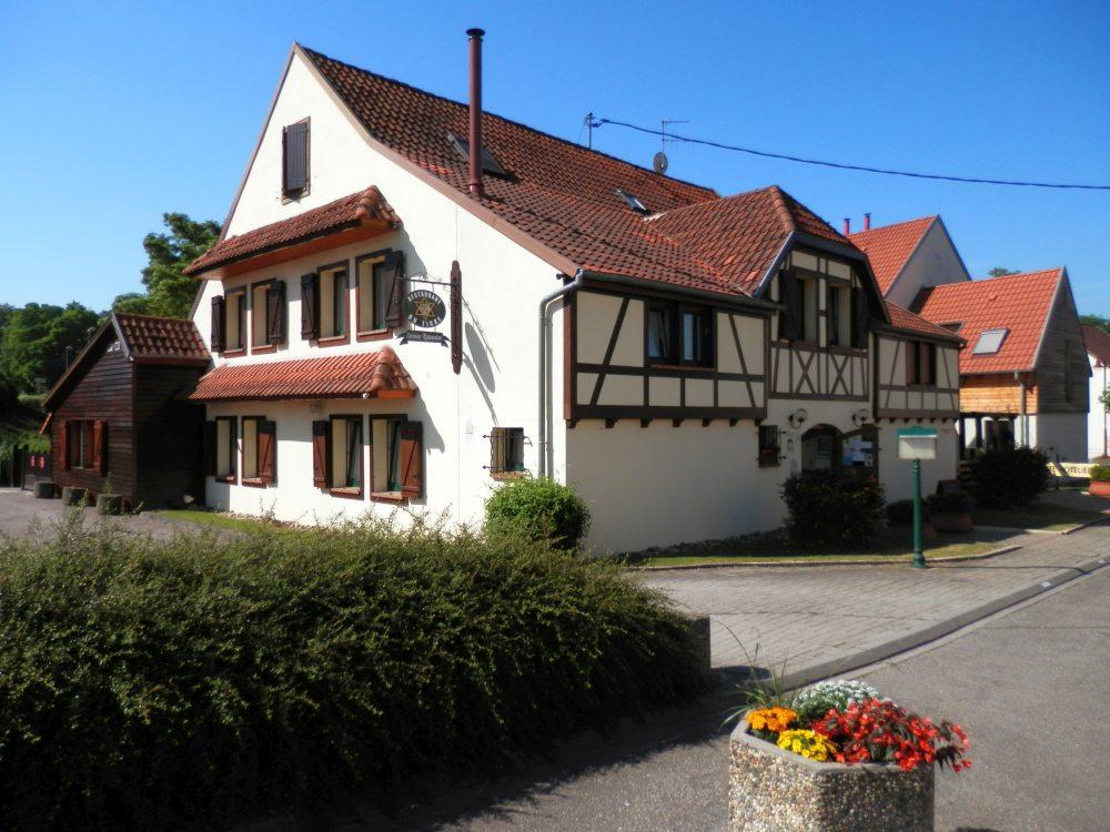 Restaurant Le Tigre (Stutzheim Offenheim)