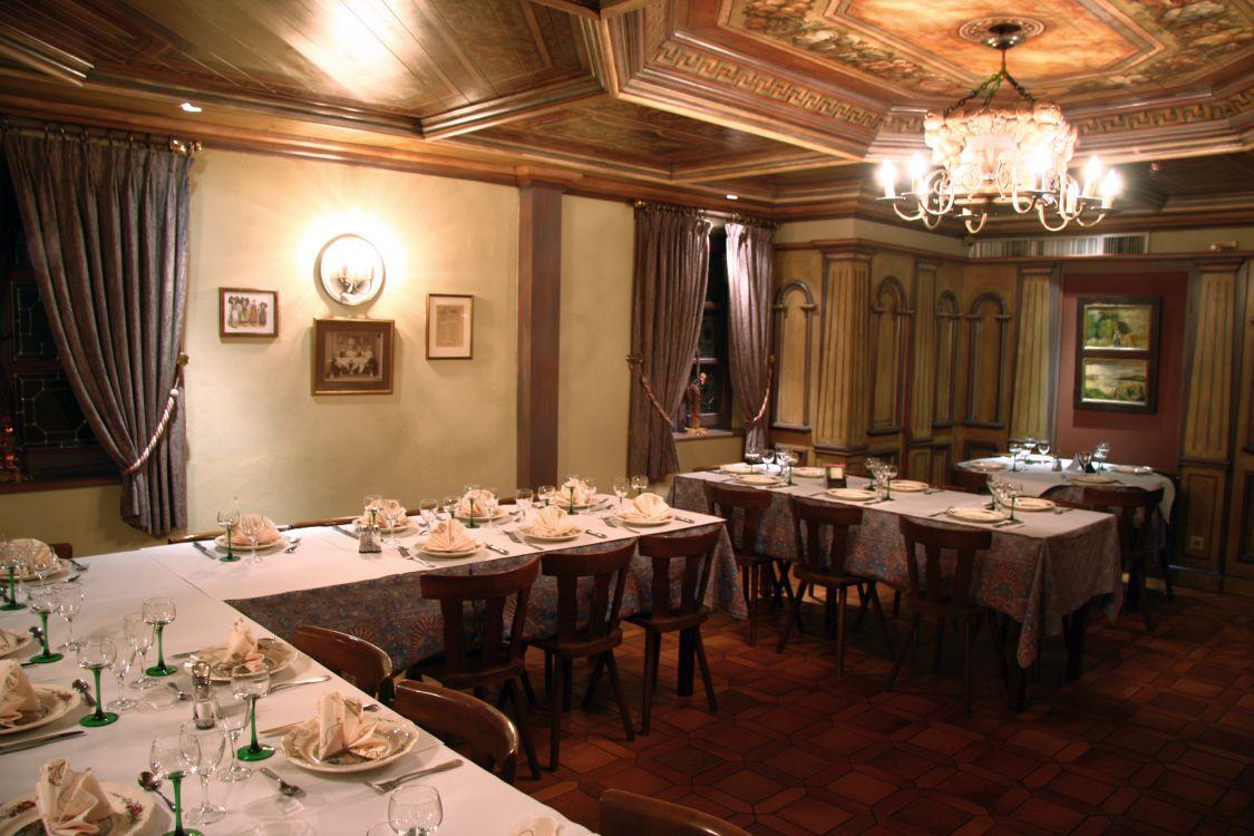 Restaurant Bürestubel