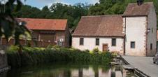 Chapelle Sainte-Barbe