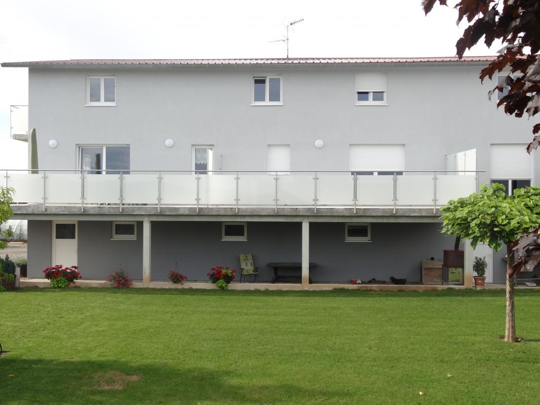 Meublé de tourisme Au Domaine Vierling - N°2084 (Fessenheim le Bas)
