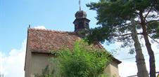 Chapelle Saint Laurent de Gougenheim