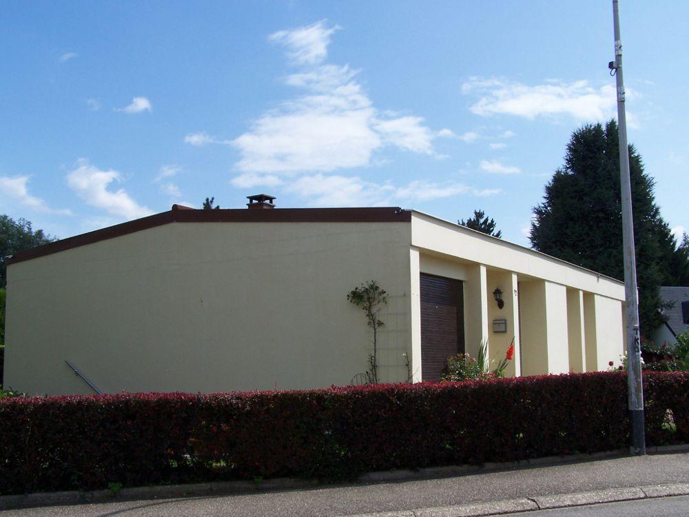 Quartier le corbusier dingsheim dingsheim - Office du tourisme de berlin ...