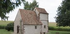 Chapelle sainte Marguerite de Himmolsheim