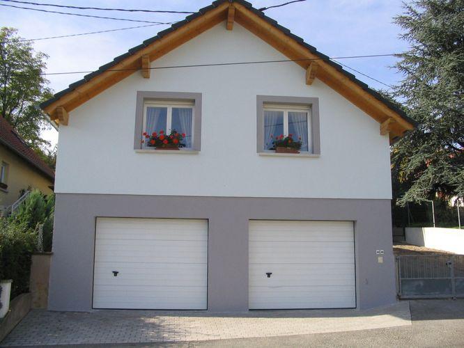 Gîte rural n° 1710 (Wintzenheim Kochersberg)