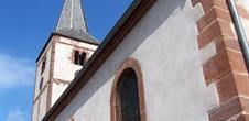 Sentier : à la découverte du village de Gougenheim
