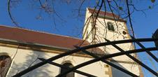 Eglise Saint Pierre et Paul