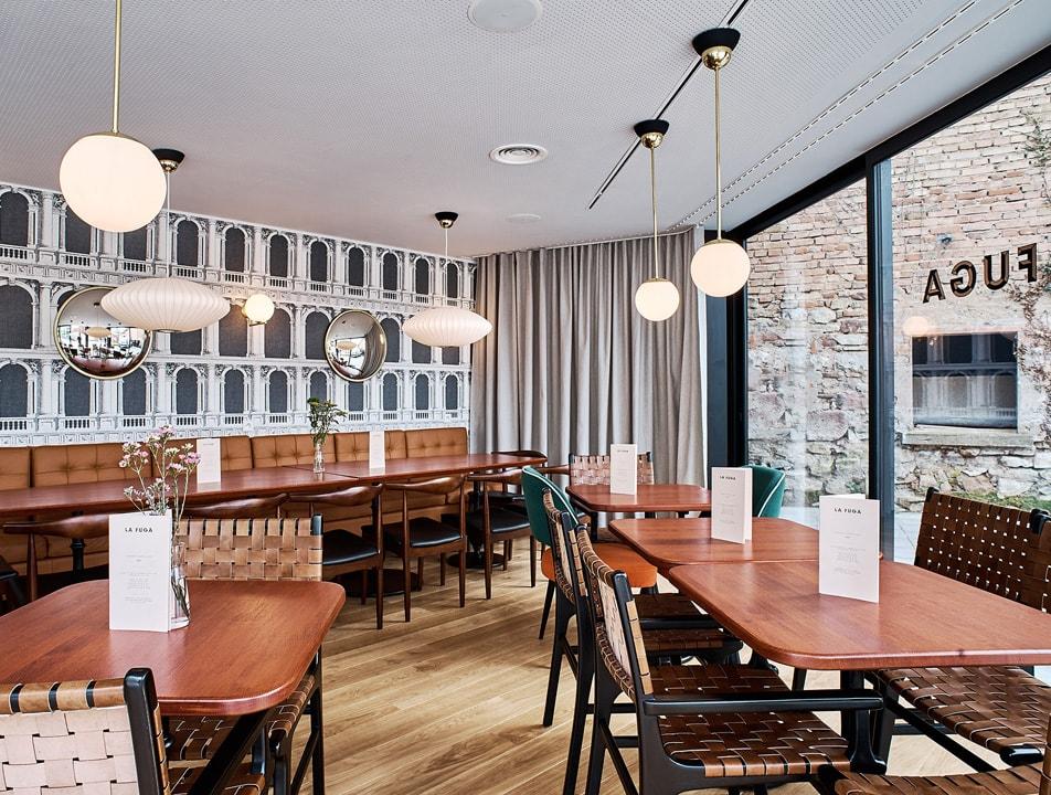 Restaurant La Fuga (Truchtersheim)