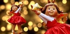 Conférence : Traditions de Noël en Provence