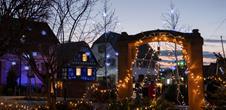 Schatzsuche : Schlemmerhaft - Weihnacht
