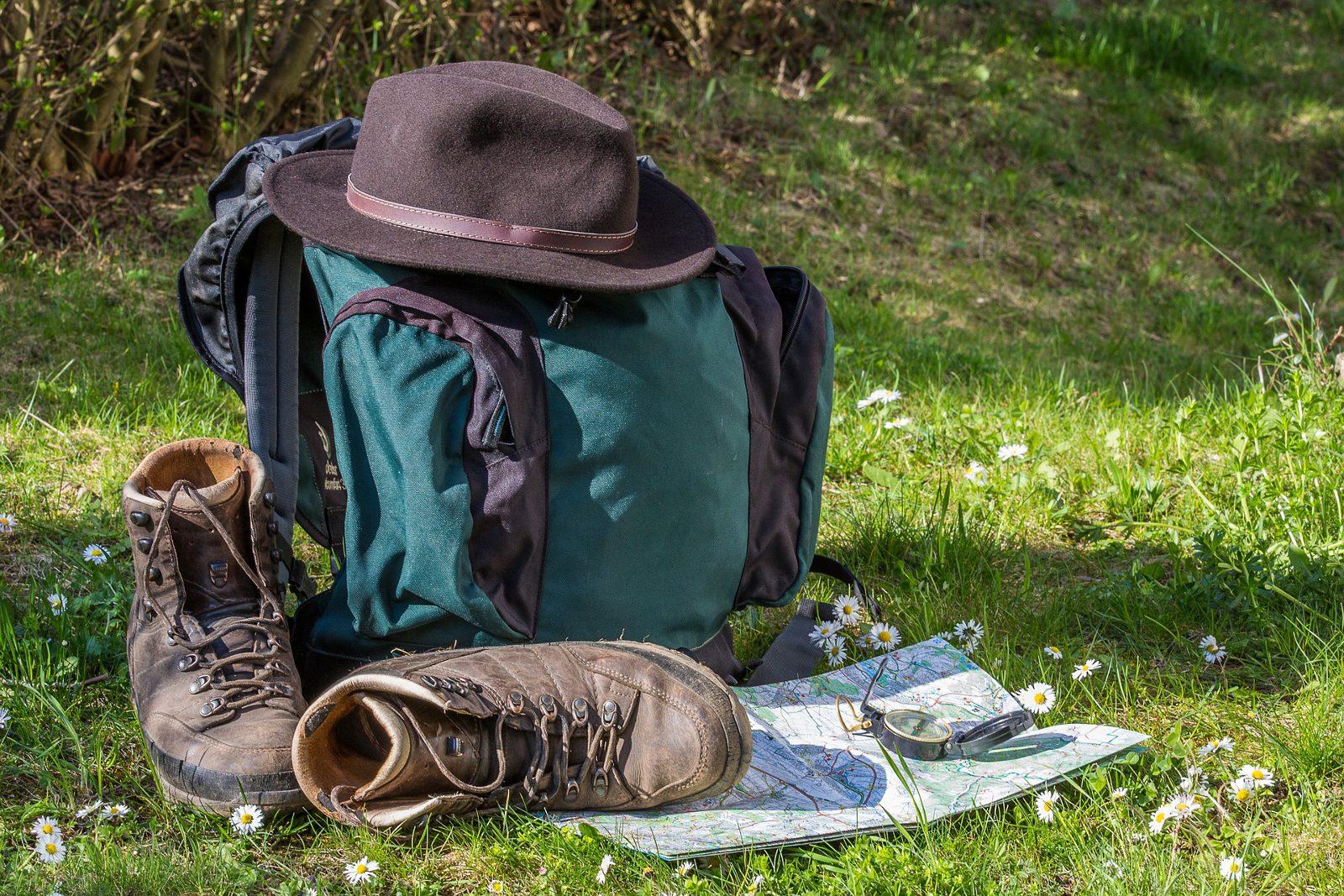 Expérando randonnée : Breitenau