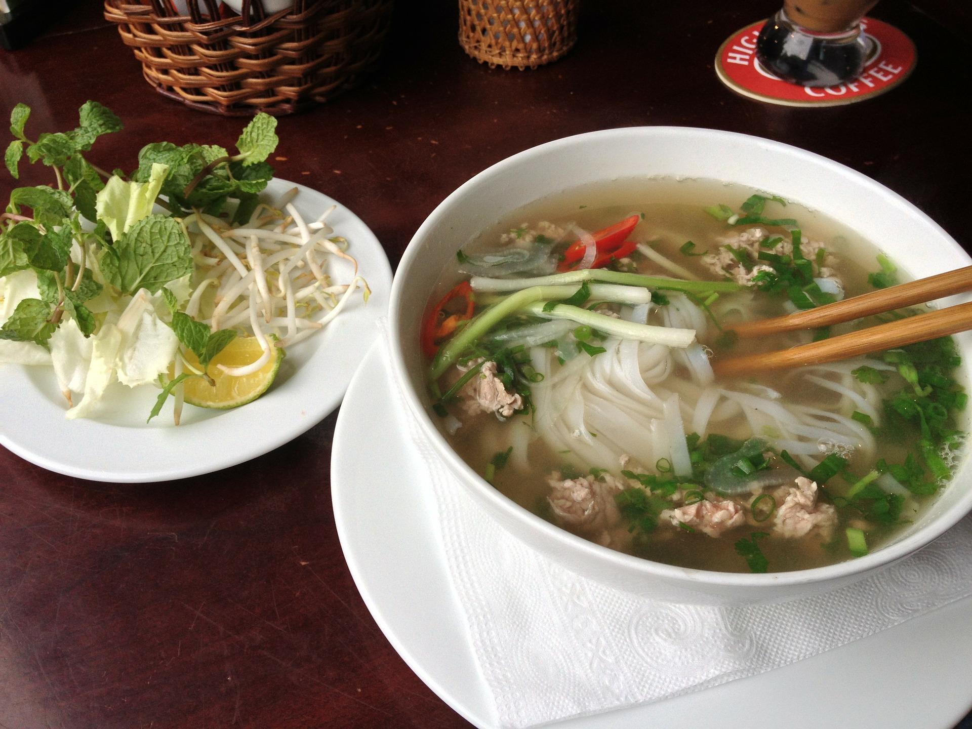 Restaurant le Nam-Anh