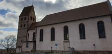 Sentier : le circuit des trois chapelles