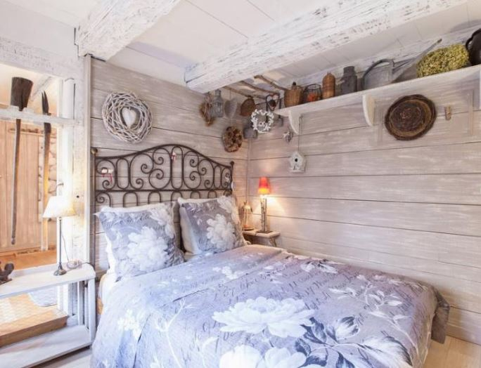 Chambres d'hôtes chez Hansel et Gretel