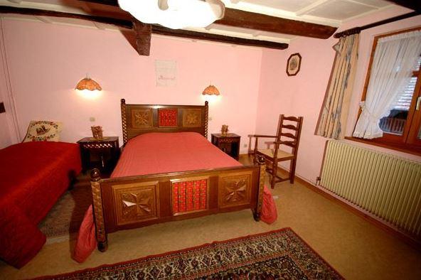 Chambres d'hôtes la Ferme ADAM