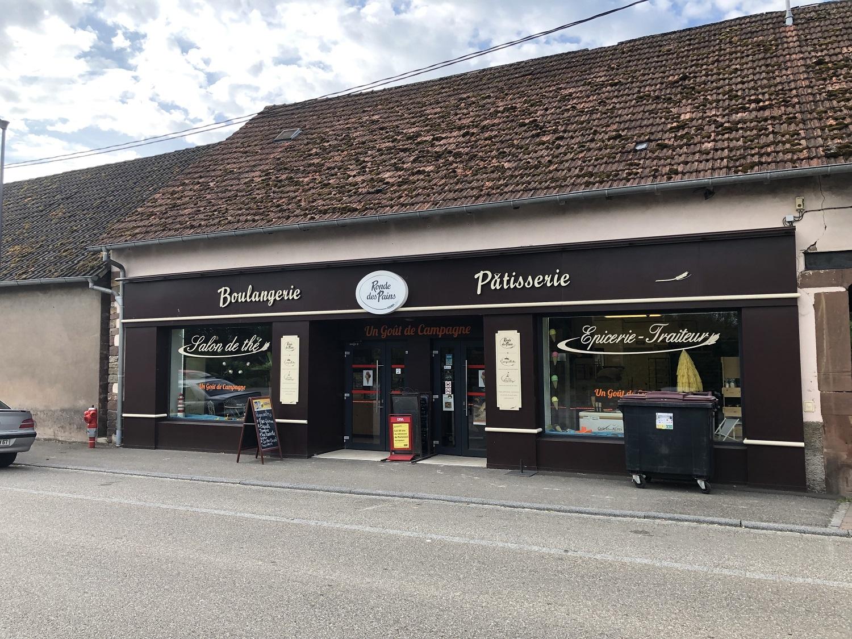 Un Goût de Campagne (Schnersheim)