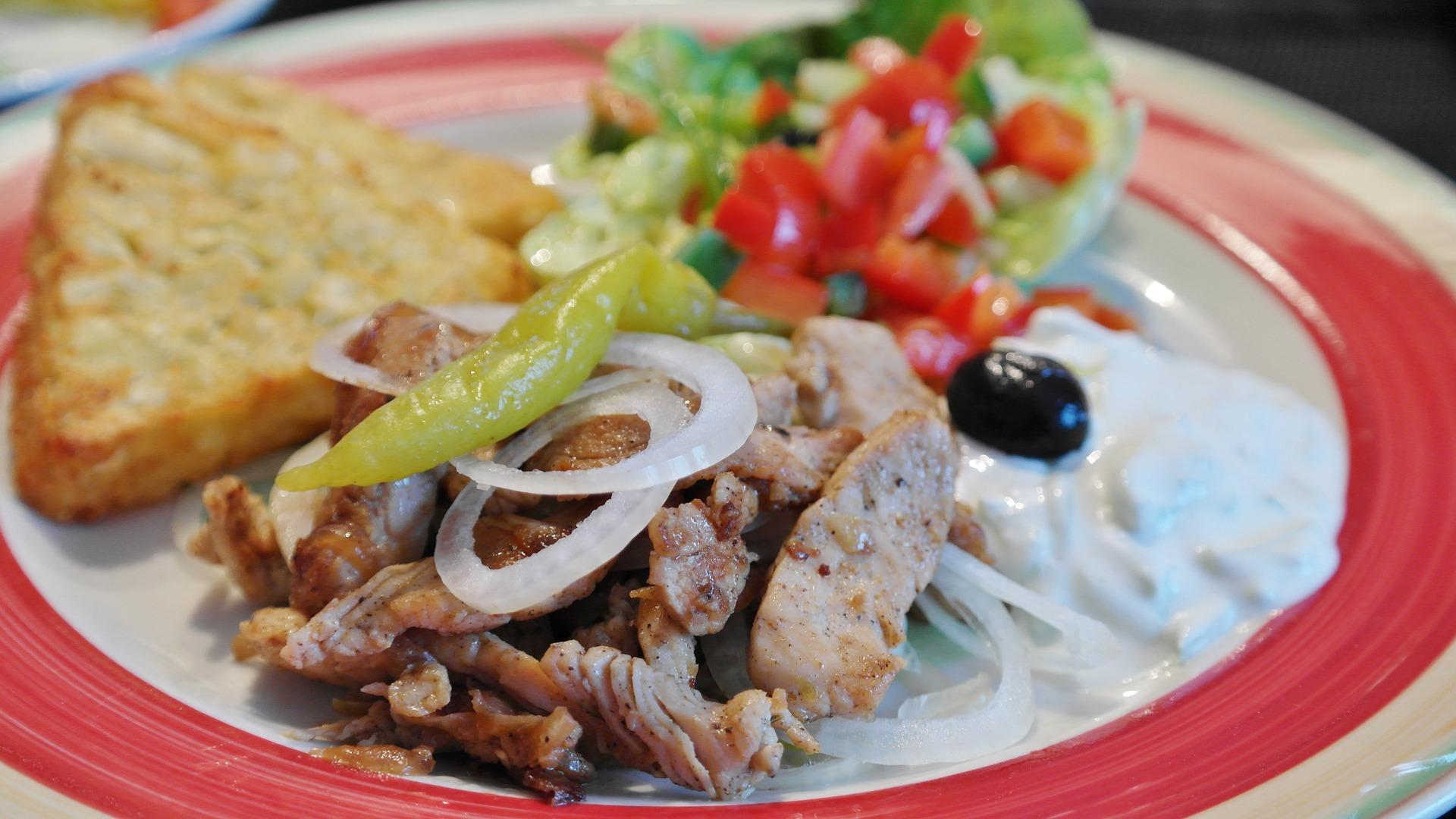 Restaurant - snack Le Palace d'Athènes
