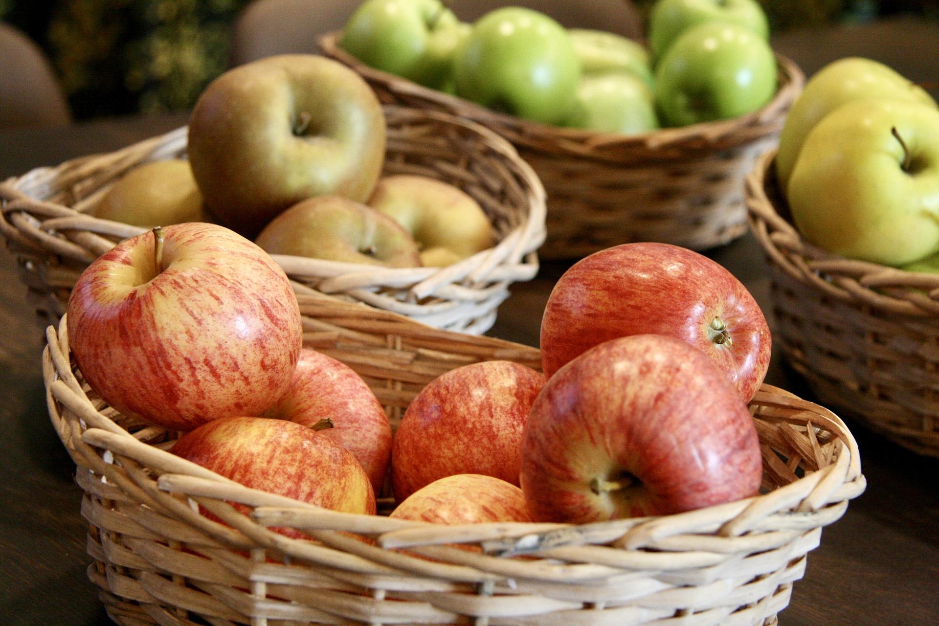 35ème fête de la pomme