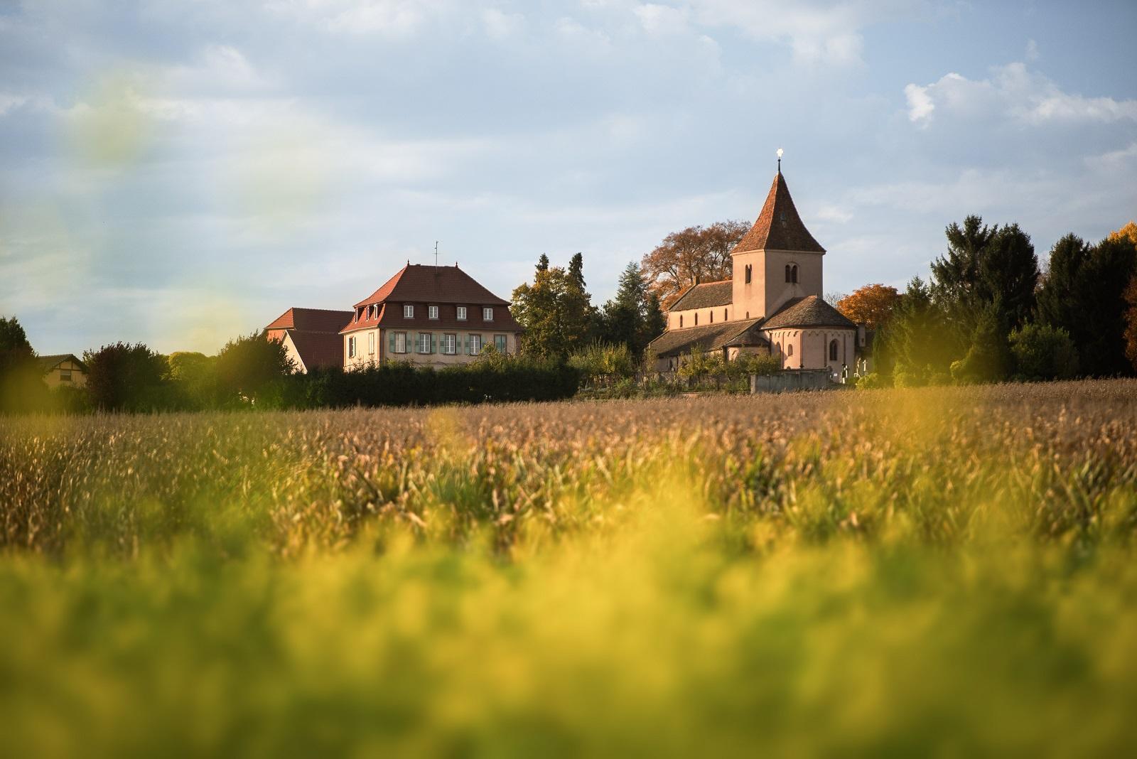 Balade ludique à Hohatzenheim
