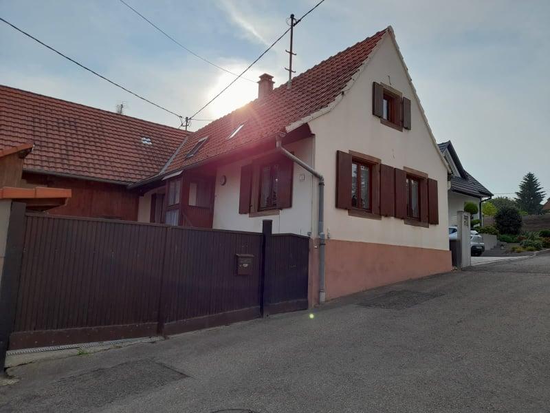 Meublé de tourisme Chez Ginette (Durningen)