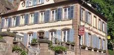 Hôtel-Restaurant du Herrenstein