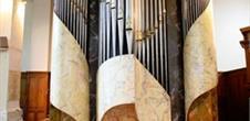 Orgues Rémy Mahler - facteur d'orgues
