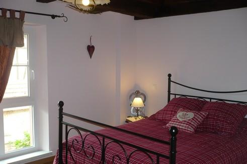 Chambres d'hôtes de Mme Emmanuelle Lohmuller-8pers