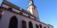 Protestant Church of Bouxwiller