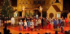Spectacle de Noël  Un Souvenir de Noël