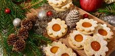 Atelier Pâtisserie de Noël avec un artisan pâtissier !