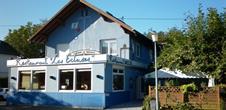 Les Ecluses restaurant