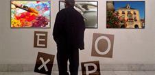 Exposition des artistes du Pays